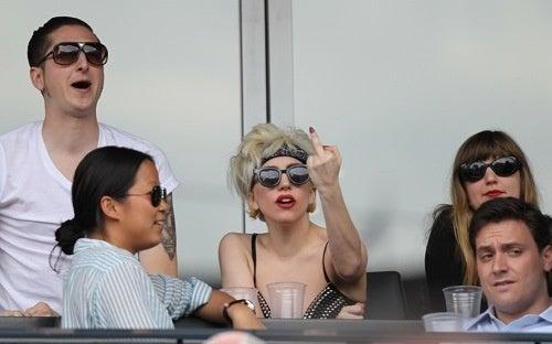 Jerry Seinfeld Hates Lady Gaga
