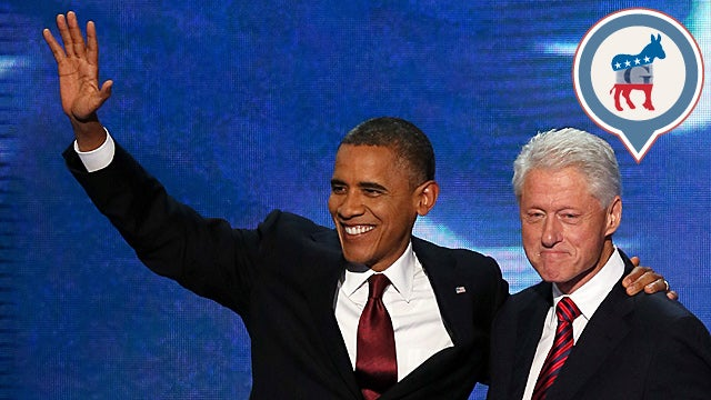 Bill Clinton Doesn't Really Portend Great Things For Obama