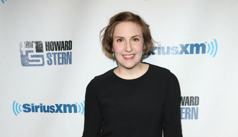 Lena Dunham Will Write For Archie Comics