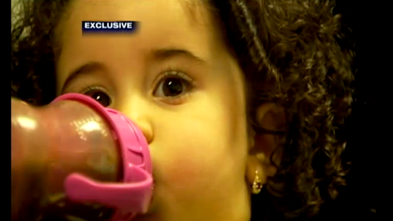 How Did an 18-Month-Old Girl End Up On the No-Fly List?