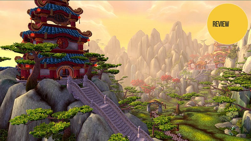 World of Warcraft: Mists of Pandaria: The Kotaku Review