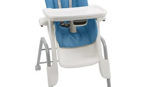 The Best Full-Size High Chair