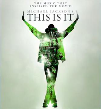 Michael Jackson's New Track? Eerie.