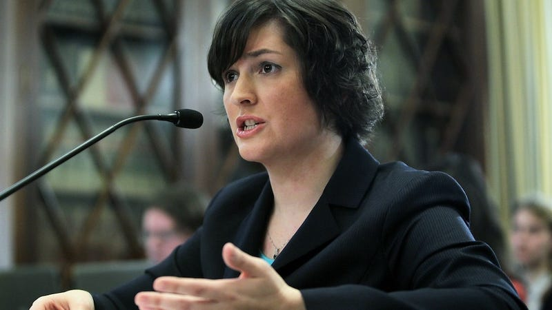 President Calls Sandra Fluke, Tells Her That Her Parents Should Be Proud