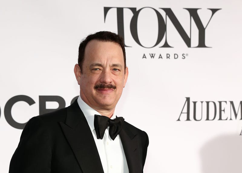 Breakdowns: Life Is No Longer A Box of Chocolates For Tom Hanks