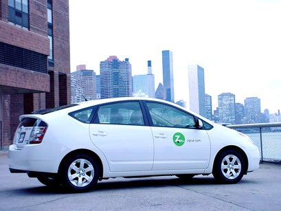 Zipcar Cutting Back Fleet In SoCal, Refocusing on Colleges