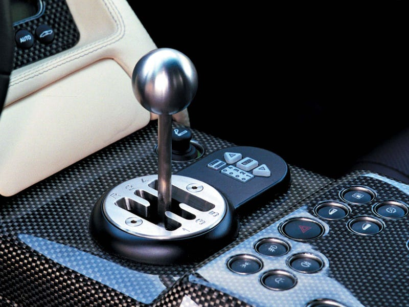 A Beginner's Guide to Driving Stick Shift