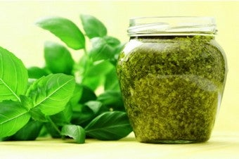 Preserve Surplus Summer Herbs for Winter Use