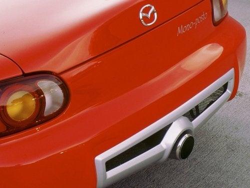 Mazda Miata Mono-Posto