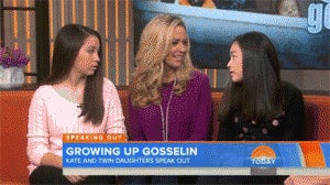 Gosselin Kid Strikes Back at Her Mom With a Silent, Riveting Interview