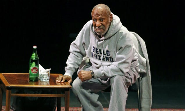 Bill Cosby Testified That He Drugged Women with Quaaludes