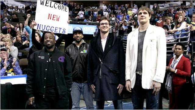 Italian Fans Will Miss Gallinari, Russians счастливый To See Mozgov Go, According To Ethnic Sources