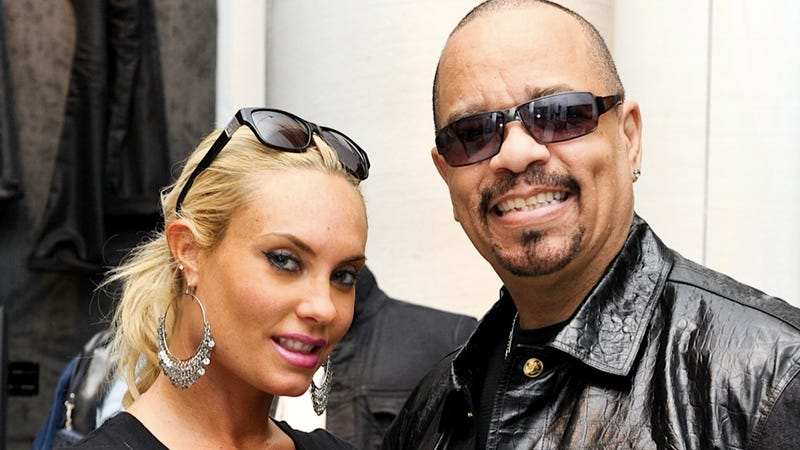 Love Isn't Dead After All: Ice and Coco's Marriage May Be Just Fine