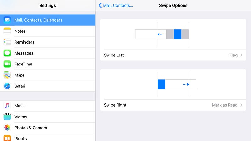 10 Tricks to Master Apple Mail on iOS