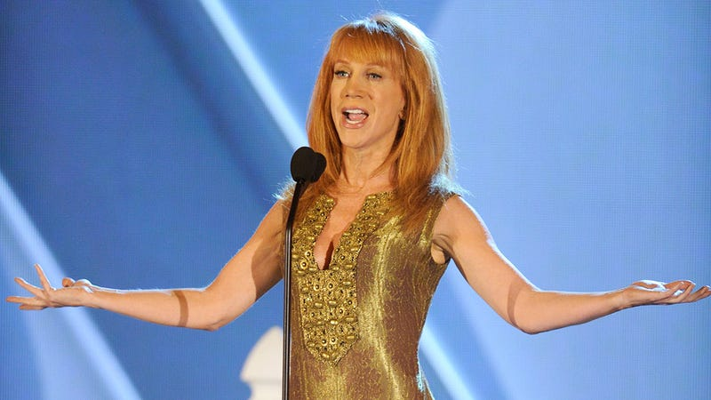 How Should We Torture Gawker Celebrity Intern Kathy Griffin?