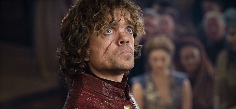 Peter Dinklage deserves another Emmy for last night's Game of Thrones