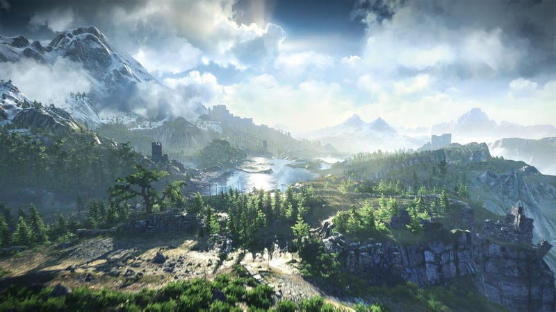 Is Europe the Epicenter of Next-Gen Graphical Fidelity?