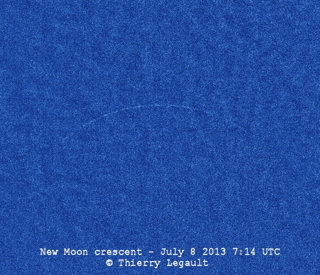 Can you guess what's being revealed in this record setting photo?