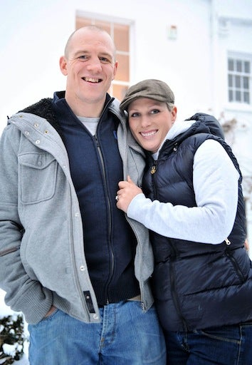 Zara Phillips Announces Yet Another Royal Engagement
