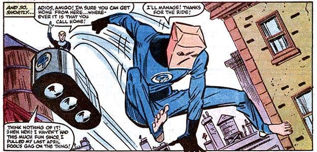 los trajes de spider man: