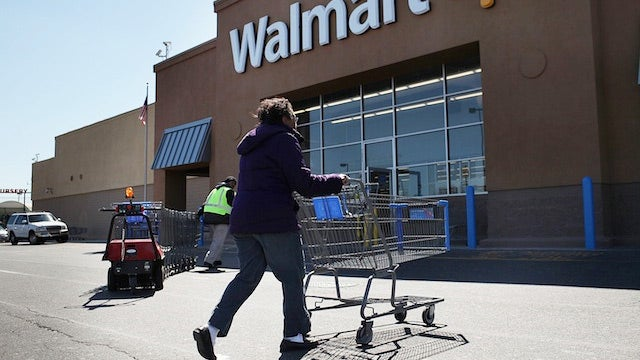 Comment of the Day: Is Wal-Mart Better Than Target?