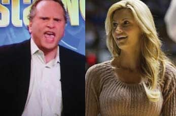 SHOTY Final Four: Buzz Bissinger Vs. Erin Andrews