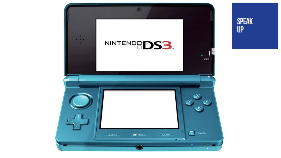 you should definitely buy your child a nintendo ds3 the. Black Bedroom Furniture Sets. Home Design Ideas