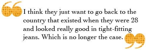 —Gail Collins