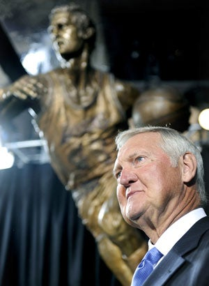 Jerry West Knew All Along That These Lakers Didn't Have What It Takes