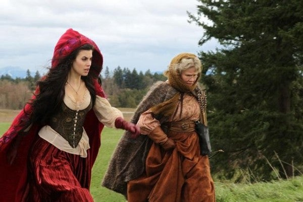 Once Upon a Time Promo Photos