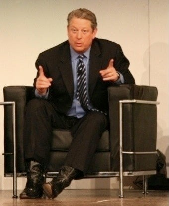 Is Al Gore's TV Network Ransacking the Online Division?