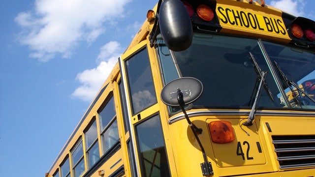Classmates Beat Girl Unconscious Over Seat on the School Bus