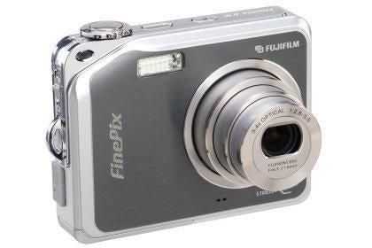 Fuji Shows Four New Cameras at CES