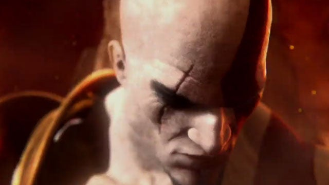 Why God Of War III's Game Director Considers Kratos' Mortal Kombat Cameo An Honor
