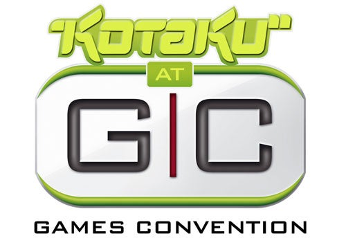 Early Images From Games Convention 2008