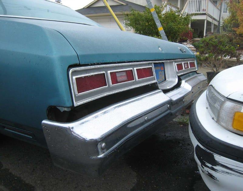 1974 Chevrolet Impala