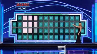 A <em>Wheel of Fortune</em> episode without all the bullshit only lasts 3 minutes