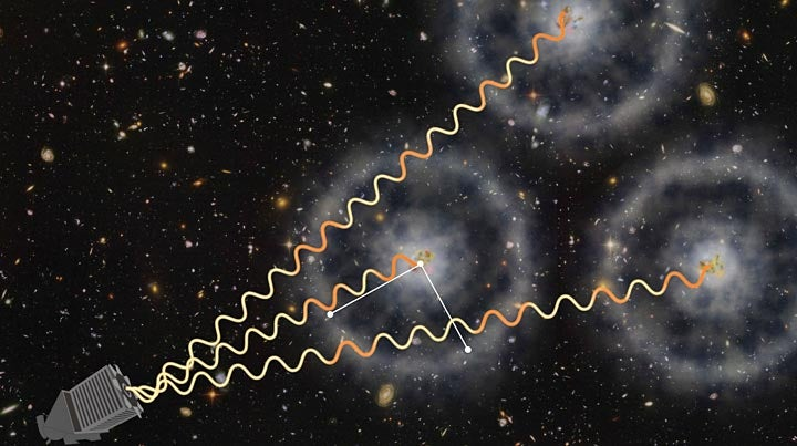 Here's The Most Accurate Measurement Of The Universe's Expansion Yet