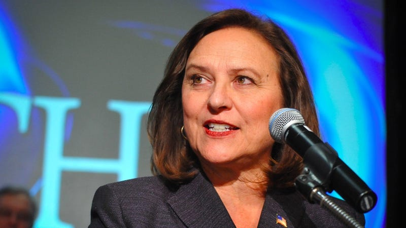 Meet Deb Fischer, Nebraska's First Female Senator