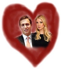 Jared Kushner Gets The Trump Seal Of Approval!