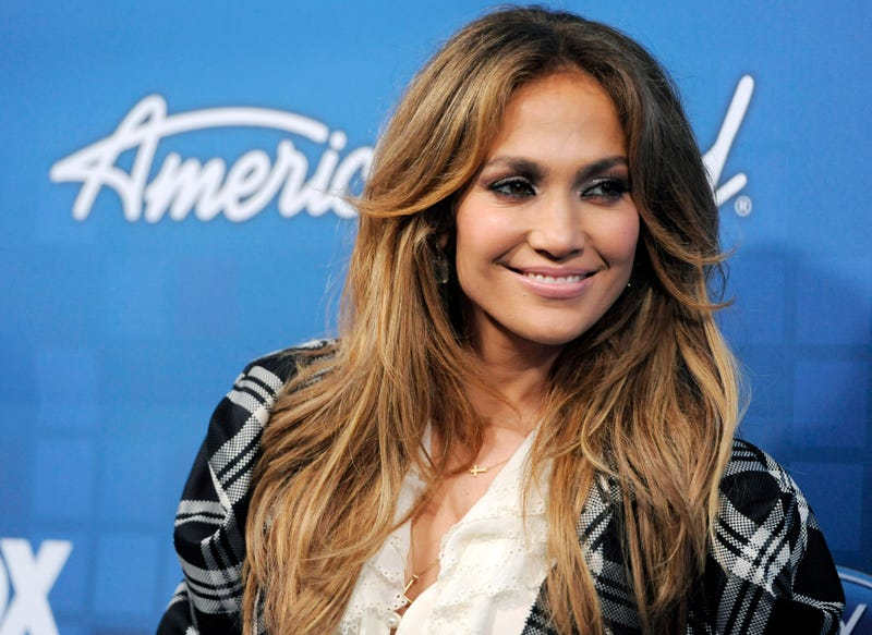 Jennifer Lopez Tells Ryan Seacrest She's Leaving Idol Too