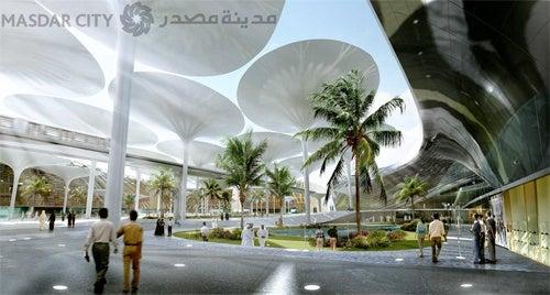 Masdar City Gallery