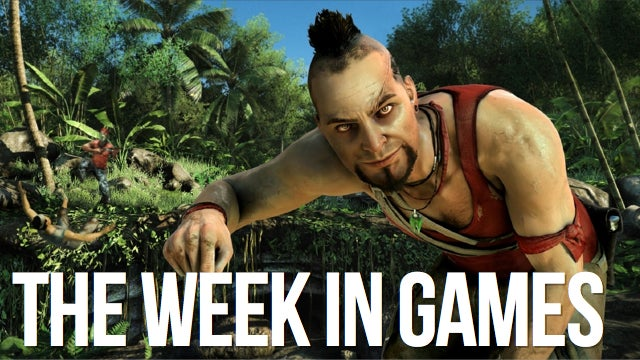 The Week in Games: Cry For Release