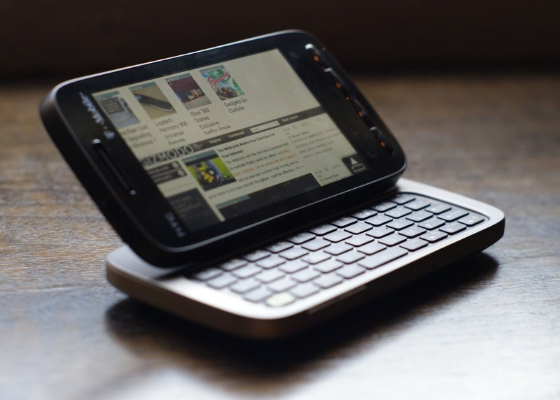 T-Mobile HTC Touch Pro2 Review: Wait, How Much?