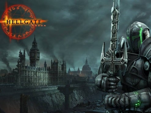 Hellgate: London Slamming Shut On January 31st
