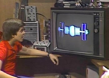 Sci-Fi Rewind: Memories of 'Starstuff'