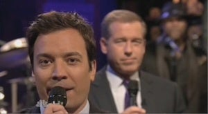If You Don't Have A Crush On Brian Williams, You Are Dead Inside