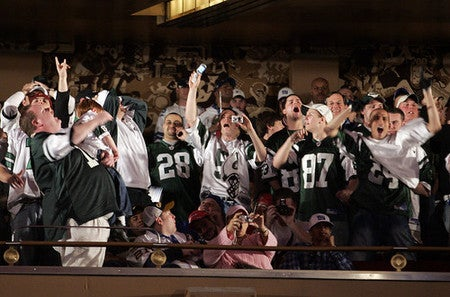Jets Sued For Manipulating Ticket Prices By Men Who Wanted Jets Tickets, For Some Reason