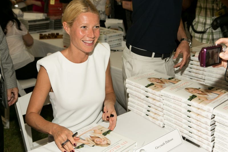 Vanity Fair Is Going Ahead With a Story Gwyneth Paltrow Hates