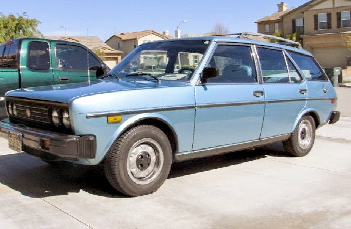 For $5,000, Is This Fiat Bravissimo?